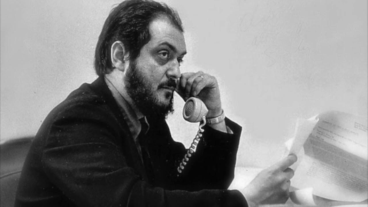 Stanley Kubrick, cinephile | BFI |Stanley Kubrick The Glare