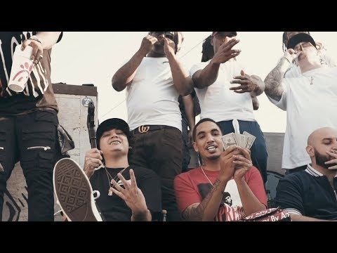 "Shoreline Mafia Releases ""Whuss Da Deal"" Video"