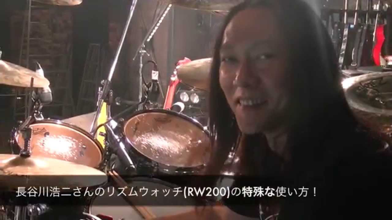 Tips for Drummer by 長谷川浩二...