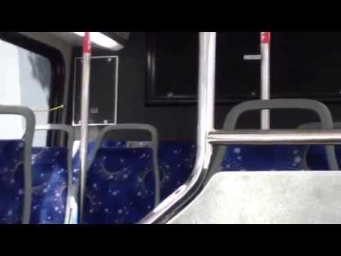 DASH Bus  (California) - Bus Details