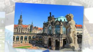 видео Самые знаменитые достопримечательности Германии