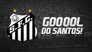 GABRIEL FAZ O TERCEIRO! Santos 3 x 1 Atlético-MG | GOL | Brasileirão (24/11/18)