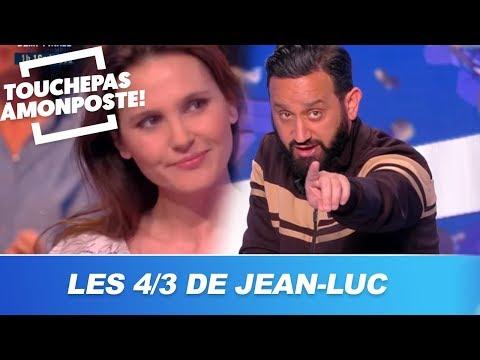 """Virginie Ledoyen est-elle le """"délire"""" de Cyril Hanouna ?"""