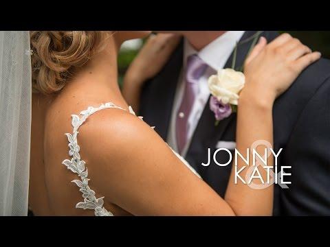 Katie and Jonny Kirkness - Oaks Farm Wedding
