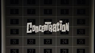 My Concentration PC Game #108