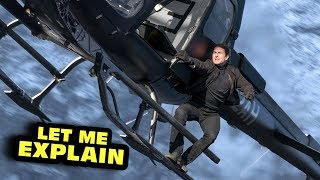 Proof Tom Cruise Has Lost His Mind