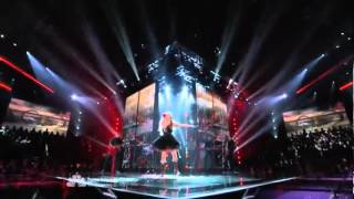 Play Wake Up Call (The Voice Performance)