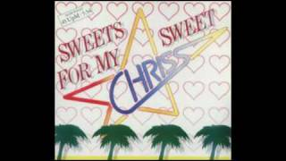 Chriss - Sweet for my sweets (extended version)