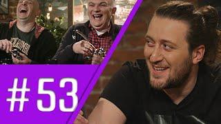 კაცები - გადაცემა 53 [სრული ვერსია]
