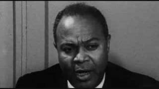 James Farmer's Reaction to Malcolm X Assasination