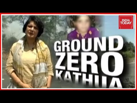India Today Ground Report From Kathua : Will Gangrape Victim Get Justice ? | People's Court