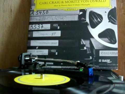 Recomposed By Carl Craig & Moritz Von Oswald Berlin meets NY By Francois Kevorkian.AVI