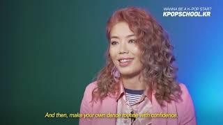 [K-pop Dance School Online] Who is the MMARY?