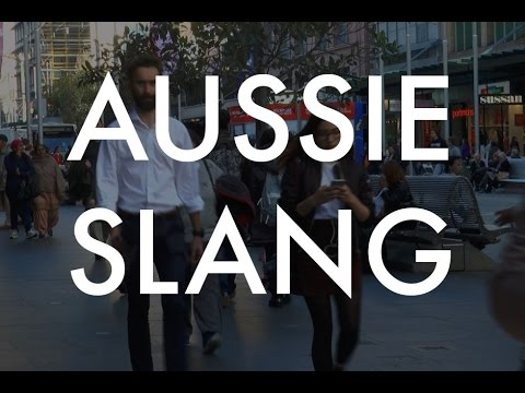 Learn English: Aussie slang - Australia Plus