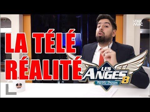 Download Youtube: LA TÉLÉ RÉALITÉ !