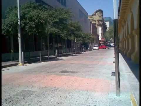 Mexicana de mosaicos pisos para exteriores youtube for Mosaicos para exterior