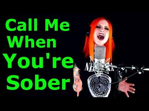 Evanescence - Call Me When You're Sober - Kati Cher - Ken Tamplin Vocal Academy