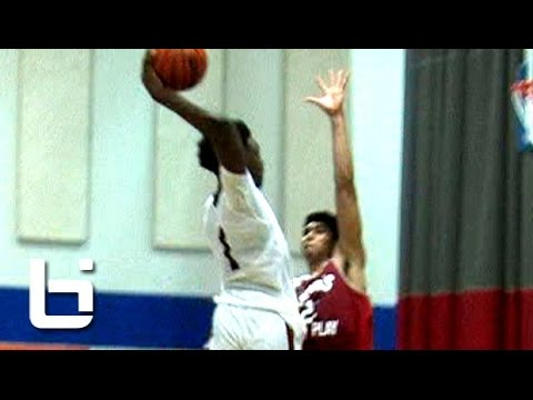 Jaylen Brown Is a Straight BEAST! Athletic Wing Official Mixtape!