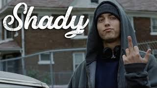 Video Eminem Type Beat | Old School Instrumental - I'm Shady download MP3, 3GP, MP4, WEBM, AVI, FLV Oktober 2018