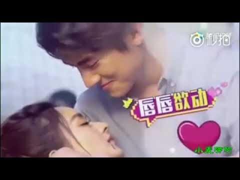 "OMG Chemistry"" Lin GengXin & Zanilia Zhao Liying"""
