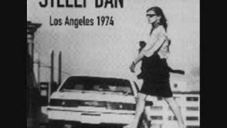 Steely Dan - Bodhisattva (Live, 1974)