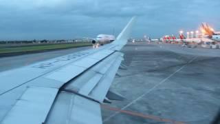 Philippine Airlines PR 1843 Manila (MNL) to Cebu (CEB) Airbus A321200 (RPC9905) 25 DEC 16