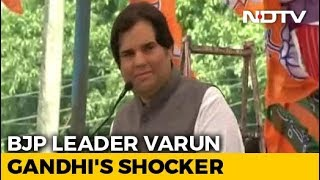 """They Are Pakistanis"": Varun Gandhi's Attack On UP Alliance"
