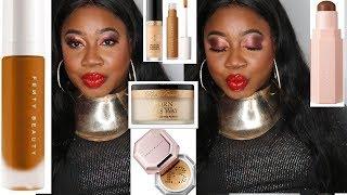 new fenty beauty powder 2019