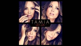 Sandwich and a Soda - Tamia (audio)