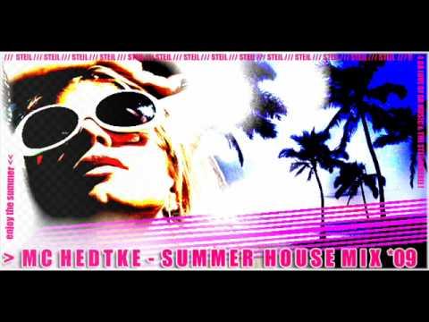 Summer House Mix 2009 Part 1 - MCH