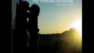 Watch Foreign Exchange All That You Are video