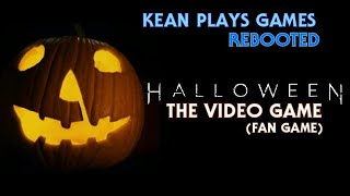How to NOT kill Michael Myers   HalloweeN Fan Game   Kean-Games Gameplays
