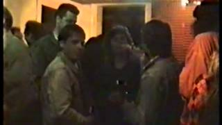 """FREAK AWAY"" - Fete im Bahnhof Großenmeer 1994"