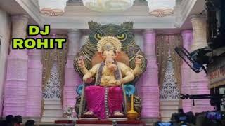 Deva हो Deva गणपति देवा तुमसे badhkar kaun   🚩Dj~रोहित 🔈🔈🔈🚩