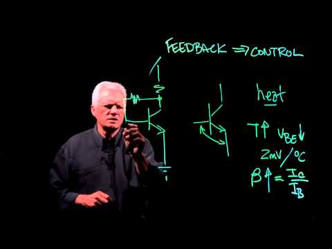 Electronic Circuits | Calculating Circuits: Circuit Feedback - Part 4 of 4