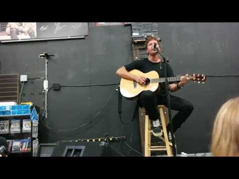 Third Eye Blind @ The Sound Garden (Baltimore, MD) - Motorcycle Drive By - acoustic 06.16.15