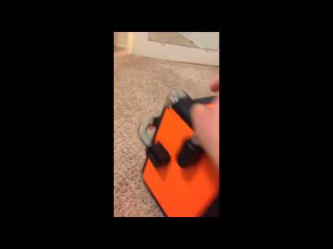 ION Job Rocker Bluetooth Portable Jobsite Sound System