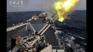 Tin Mới Nhất 4/6/2017 Xung đột biển Đông, Trung Quốc sẽ đánh Việt Nam đầu tiên