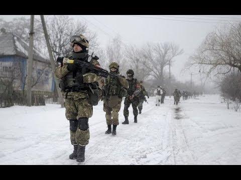 News  Donbass again takes away lives