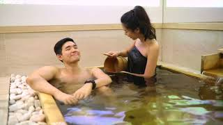 Best Couple Spa in Singapore - Koyamaki Onsen Therapy at Elements Wellness