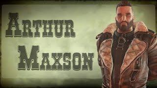The Storyteller: FALLOUT S4 E6 - Arthur Maxson