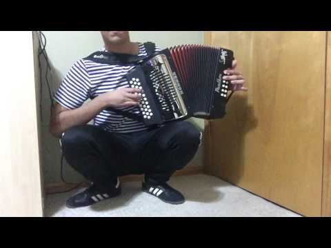 Маруся (Marusya)- Accordion