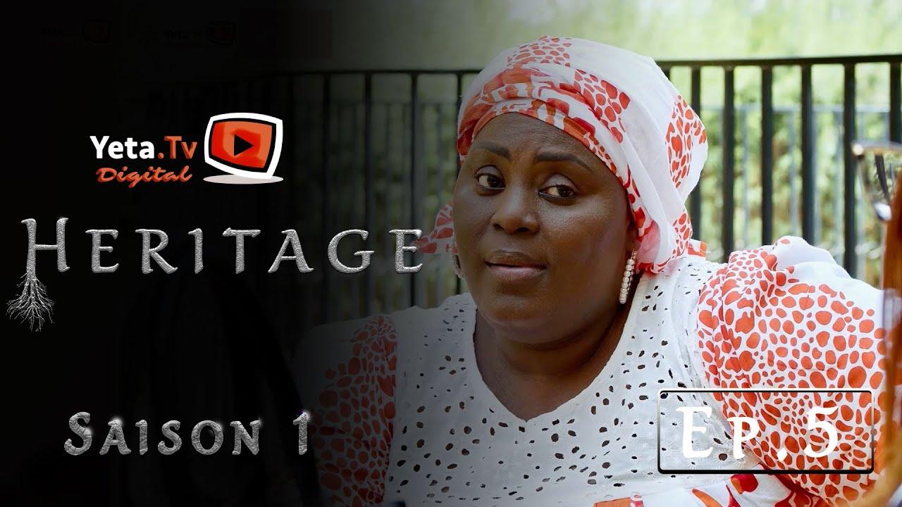 Série - Heritage - Episode 5 - VOSTFR