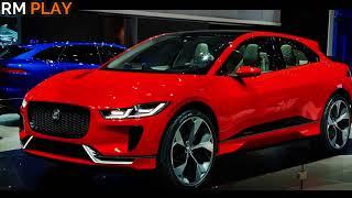 !! NEW Jaguar I PACE SUPER SPORT SUV  2018 !!