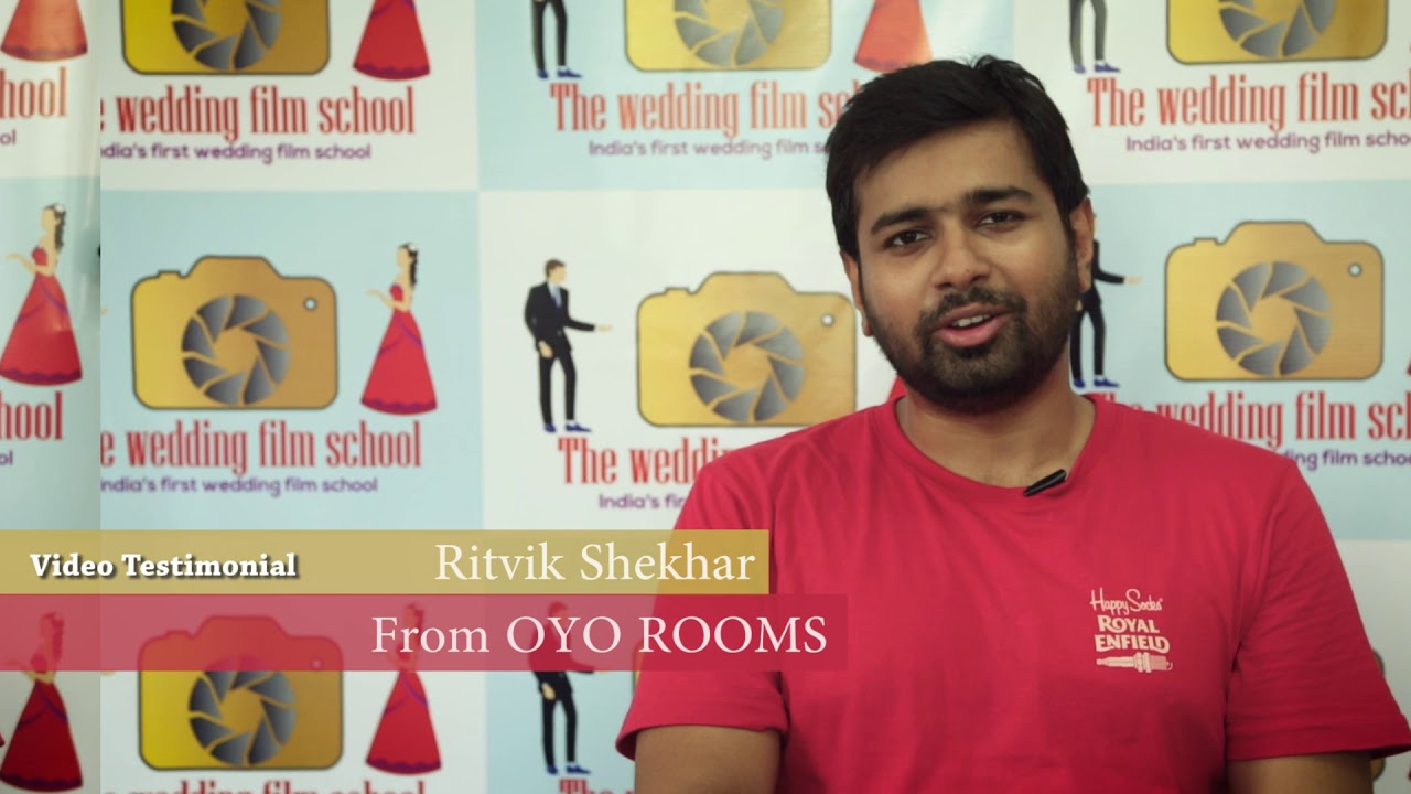 Wedding Film School.Photography Course I Video 11 I Mentored By Deepak Mahajan