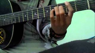 Video Mocca - On The Night Like This Guitar Cover download MP3, 3GP, MP4, WEBM, AVI, FLV Desember 2017