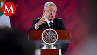Yo di instrucción de ofrecer asilo político a Evo Morales: AMLO