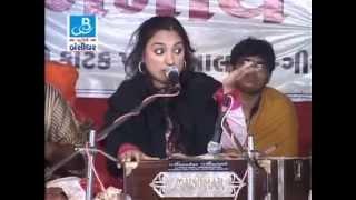 gujarati bhajan dayro - duha chand by sangeeta labadiya