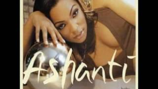 Ashanti - Baby (Instrumental)