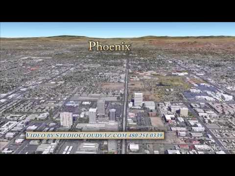 Arizona Tourism Video